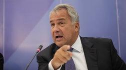 Εκλογές με υπηρεσιακή κυβέρνηση ζητάει ο Βορίδης