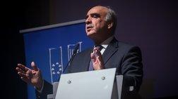 Μια αντιπροεδρία στο ΕΛΚ για τη ΝΔ εξασφάλισε ο Βαγγέλης Μεϊμαράκης