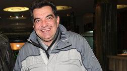 Έχασε τη μάχη ο Κώστας Ευριπιώτης-Πέθανε σε ηλικία 56 ετών