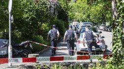 Ελβετός σκότωσε δύο γυναίκες ομήρους και αυτοκτόνησε