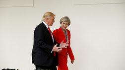 tramp-pros-londino-na-diapragmateutei-o-faratz-to-brexit