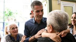 Mπακογιάννης: Ολοι μαζί μπορούμε να κρατήσουμε την Αθήνα ψηλά