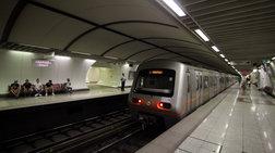 Στάση εργασίας τη Δευτέρα σε μετρό και τραμ