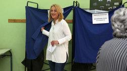 Δούρου: Να έρθει ο κόσμος να ψηφίσει