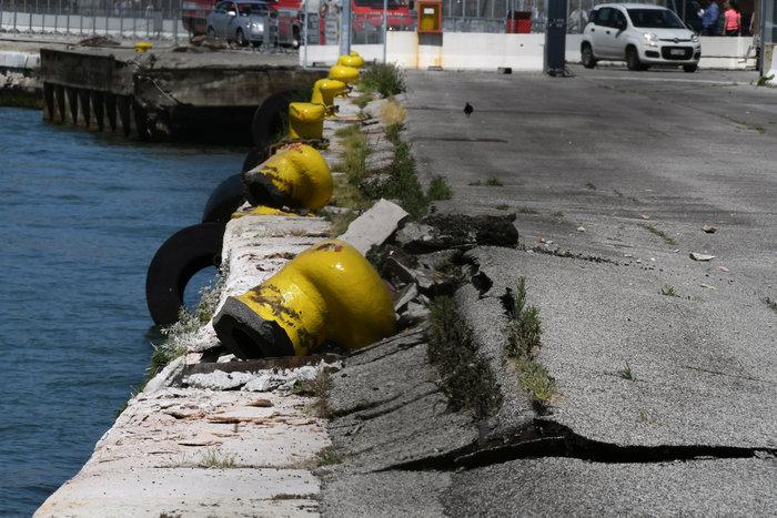 Bενετία: Κρουαζιερόπλοιο συγκρούστηκε με πλοιάριο - εικόνα 4