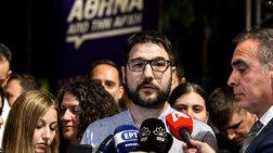 Ηλιόπουλος: Πρόβλημα η αποχή-Τώρα ξεκινάνε τα δύσκολα