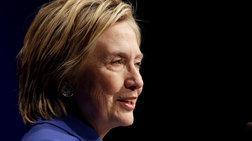 Η Χίλαρι Κλίντον γίνεται παραγωγός ταινιών για γυναίκες