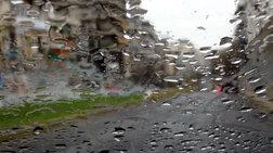 Έκτακτο δελτίο ΕΜΥ για καταιγίδες και χαλάζι στα βόρεια και δυτικά