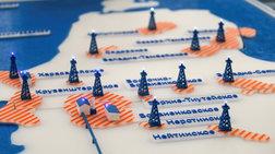 Στα ύψη η μετοχή της Gazprom - Μέρισμα ρεκόρ στους δικαιούχους