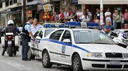 Πέντε ληστείες στη Θεσσαλονίκη με απειλή σύριγγας
