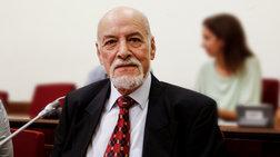 Πέθανε ο δημοσιογράφος & αντιπρόεδρος του ΕΣΡ Ροδόλφος Μορώνης