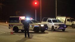 Επίθεση σε ξενοδοχείο στην Αυστραλία - Τουλάχιστον 4 νεκροί