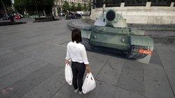 Πλατεία Τιενανμέν: Συλλήψεις και απειλές στην 30η επέτειο