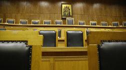 Η Ένωση Εισαγγελέων Ελλάδας ζητεί την απόσυρση του Ποινικού Κώδικα