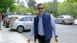 """Τσίπρας: """"7 Ιουλίου οι εκλογές - Τροπολογία για μη μείωση αφορολόγητου"""""""