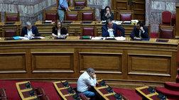 Ελιγμός Φάμελλου στη γκρίνια βουλευτών του ΣΥΡΙΖΑ για απόρριψη τροπολογιών