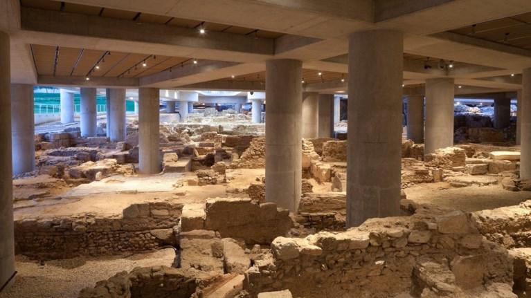 to-mouseio-akropolis-egine-deka-xronwn-kai-giortazei