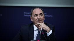 Ο Γ. Σταθάκης για τη μετάταξη πρώην συμβούλου του στη Βουλή