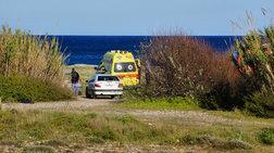 Χανιά: Νεκρός 55χρονος τουρίστας στο Ελαφονήσι