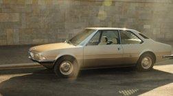 Η αναβίωση του κλασικού BMW Garmish