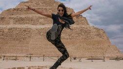 Το νεότερο άτομο που ταξίδεψε σε όλες τις χώρες του κόσμου