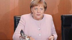«Όχι» Μέρκελ σε άμεση έναρξη ενταξιακών διαπραγματεύσεων για τη Β.Μακεδονία