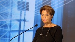 Γεροβασίλη: Απέτυχε το σχέδιο για στρατηγική ήττα του ΣΥΡΙΖΑ