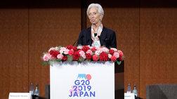 G20 στην Ιαπωνία: Δημιουργική ...ασάφεια για το παγκόσμιο εμπόριο