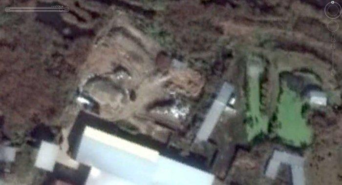 Δολοφονία Γραικού: Νέα στοιχεία από δορυφορική λήψη - εικόνα 2
