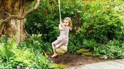 Πρωτάκι στο ανατρεπτικό σχολείο της ελίτ η πριγκίπισσα Σάρλοτ