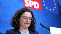 Ποιoς χρειάζεται σήμερα το SPD - Γιατί καταρρέει