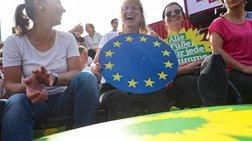 Independent: Τα Πράσινα κόμματα προελαύνουν σε όλη την Ευρώπη