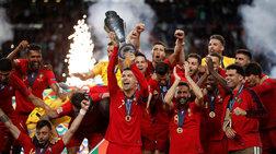 Τροπαιούχος η Πορτογαλία, έγραψε ιστορία η ομάδα του Σάντος