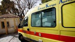 Έρευνα για τον θάνατο ηλικιωμένου σε γηροκομείο - έπεσε από μπαλκόνι