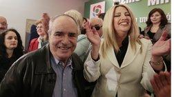 Με το Κίνημα Αλλαγής κατεβαίνει στις εκλογές ο Στάθης Παναγούλης