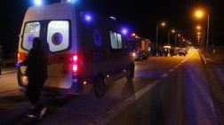 Ταξί παρέσυρε και σκότωσε ηλικιωμένο στη Θεσσαλονίκη