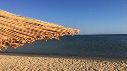 ΕΚΠΟΙΖΩ:Κανόνες που πρέπει να τηρούνται για ελεύθερη πρόσβαση στις παραλίες