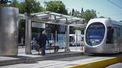 Στάση εργασίας την Παρασκευή σε μετρό και τραμ