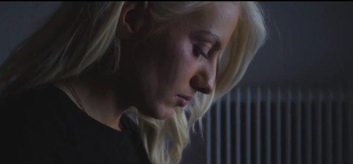«Έγκυος και θύμα ενδοοικογενειακής βίας» η Ασημίνα του MasterChef [Βίντεο]
