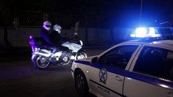 Συνελήφθη ο Ρουμάνος που έκλεψε τα τάματα από τη Μονή Ιβήρων