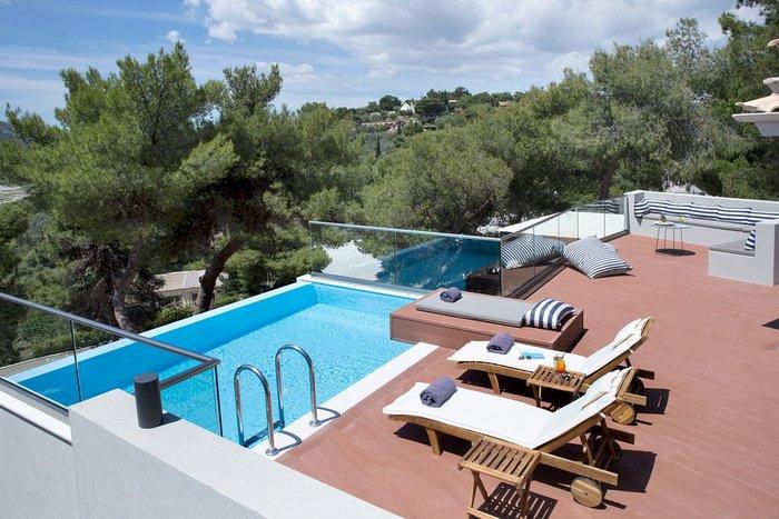 Dolce Attica Riviera Villa Aphrodite