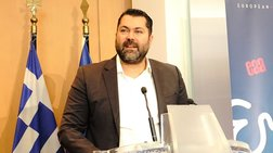 Μαξίμου: Ο Λ. Κρέτσος στη θέση του κυβερνητικού εκπροσώπου