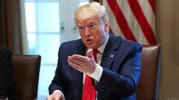 Τραμπ: Οι επιθέσεις στο Ομάν φέρουν την υπογραφή του Ιράν