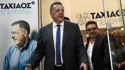 Υποψήφιος βουλευτής της ΝΔ στην Ά Θεσσαλονίκης ο Ν. Ταχιάος