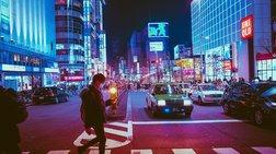 Ισχυρός σεισμός 6.5R στην Ιαπωνία