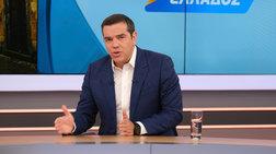 Τσίπρας: Δεν θα επιτρέψουμε τουρκική γεώτρηση στο Καστελόριζο