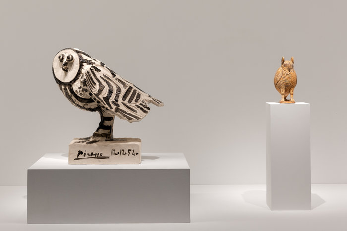 Museum of Cycladic Art/Photo Paris Tavitian
