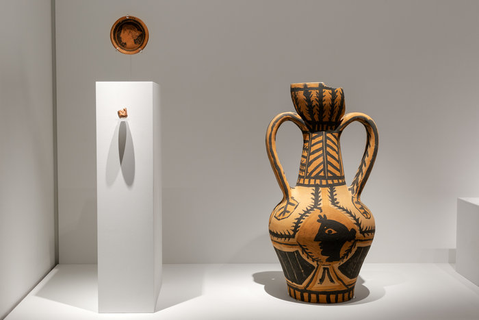 Museum of Cycladic Art/Photo Paris Tavitian