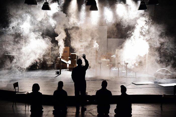 Οι διεθνείς παραστάσεις του φεστιβάλ Αθηνών είναι εδώ