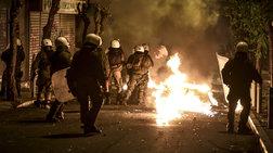 Επιθέσεις με μολότοφ στην Τοσίτσα, χωρίς συλλήψεις